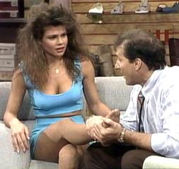 Meet women at work.. NOT like Al Bundy!
