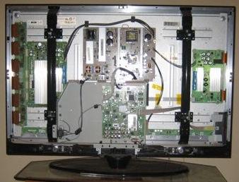 samsung-hpt4254-inside